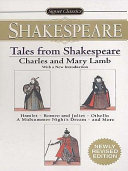 Tales From Shakespeare [Pdf/ePub] eBook