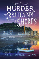 Murder on Brittany Shores Book