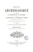 Revue archéologique ebook