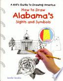 How To Draw Alabama S Sights And Symbols PDF