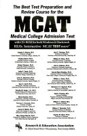 MCAT: The Best Test Preparation for the Medical College ...