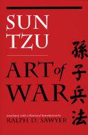 The Art of War Book PDF
