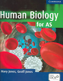 Human Biology for AS Level