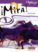 Mira Express 1 Pupil Book