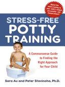 Stress-Free Potty Training Pdf/ePub eBook