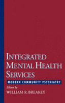 Integrated Mental Health Services