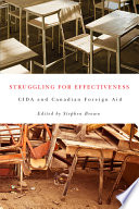 Struggling for Effectiveness Book