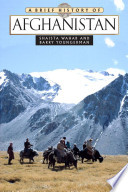 A Brief History Of Afghanistan PDF