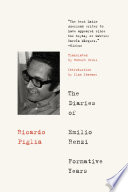 Read Online The Diaries of Emilio Renzi: Formative Years For Free
