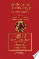 Endocrine Toxicology