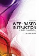 Web based Instruction