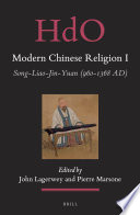 Modern Chinese Religion I (2 vol.set)