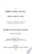 The Earth, Plants, and Man