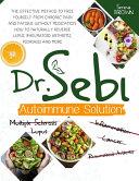 Dr  Sebi Autoimmune Solution Book
