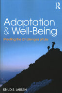 Adaptation and Well Being