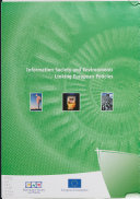 Information Society and Environment Book