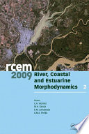 River  Coastal and Estuarine Morphodynamics  RCEM 2009  Two Volume Set