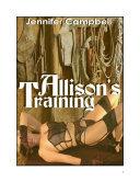 Allison's Training Pdf/ePub eBook