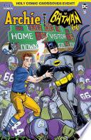 Archie Meets Batman 66 5