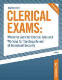 Where to Look for Clerical Jobs and Working for the Department of Homeland Security