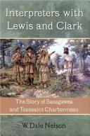 Interpreters with Lewis and Clark Pdf/ePub eBook