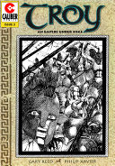 Pdf Troy: An Empire Under Siege #3 Telecharger