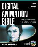 Digital Animation Bible Pdf/ePub eBook