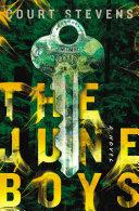 The June Boys [Pdf/ePub] eBook