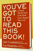 Pdf You've GOT to Read This Book! Telecharger