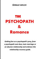 The Psychopath and Romance