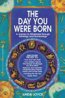The Day You Were Born Book