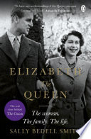 Elizabeth the Queen Book