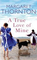 A True Love of Mine Pdf/ePub eBook