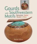 Gourds with Southwestern Motifs