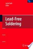 Lead Free Soldering