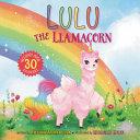Lulu the Llamacorn