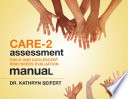 CARE 2 MANUAL  Child and Adolescent Risk and Needs Evaluation