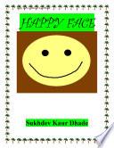 Happy Face - ebook