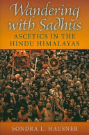 Wandering with Sadhus