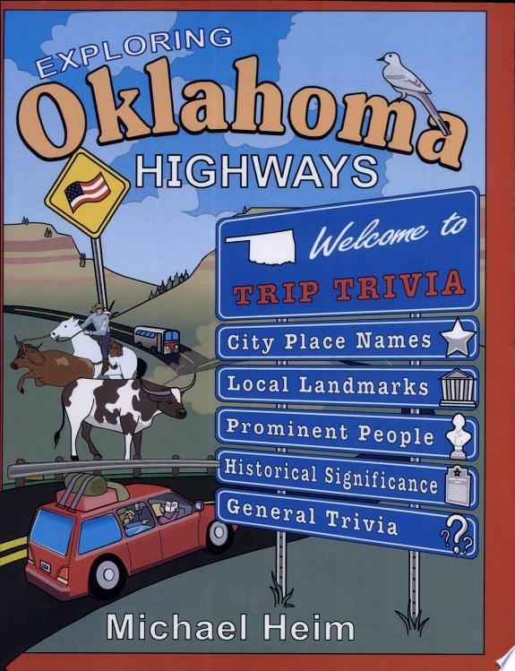Exploring Oklahoma Highways