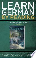 Learn German  By Reading Fantasy 2