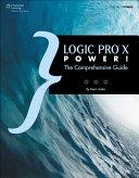 Logic Pro X Power
