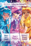 Star Darlings Collection: