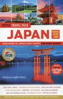 Tuttle Travel Pack Japan