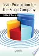 Lean Production for the Small Company Book