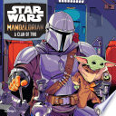 Star Wars  The Mandalorian  A Clan of Two Book PDF