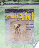 Assessing Aid