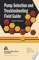Pump Selection And Troubleshooting Field Guide Book PDF