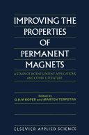 Improving the Properties of Permanent Magnets [Pdf/ePub] eBook