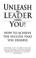 Unleash the Leader Within You  Book PDF